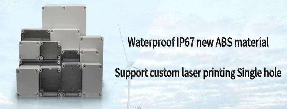 China best Waterproof Junction Box on sales