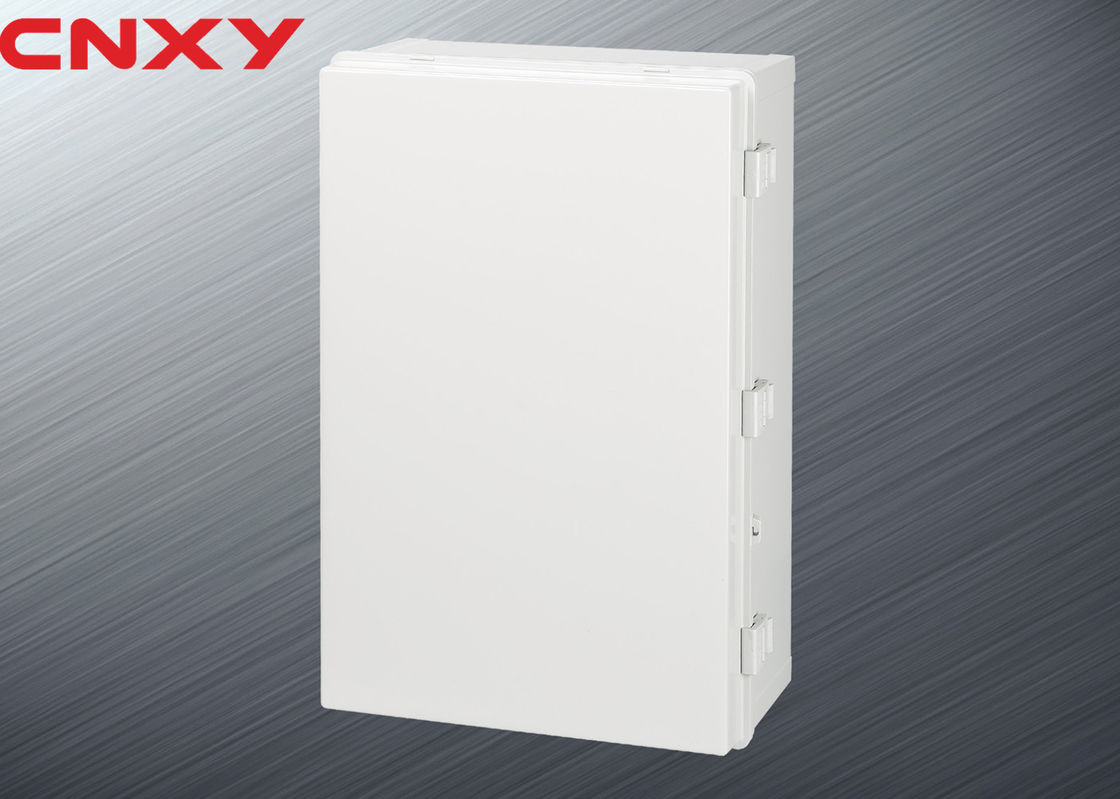 High Insulation Electrical Distribution Box Chemical Resistance RoHS Approved