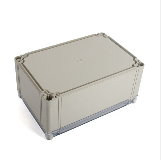 Multifunction Plastic Junction Box IP 65 CE Certified Easy Operating